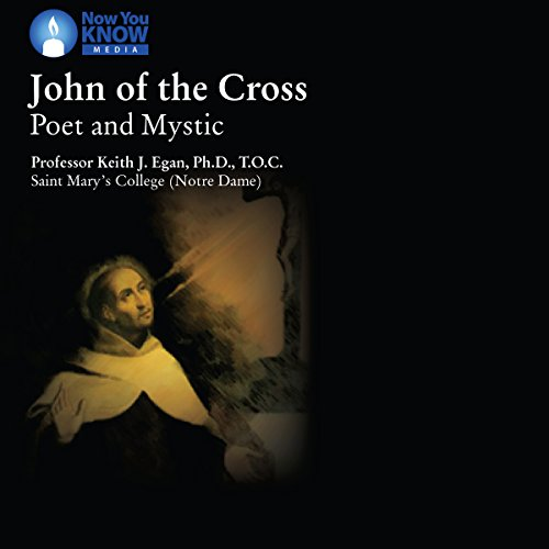 John of the Cross audiobook cover art