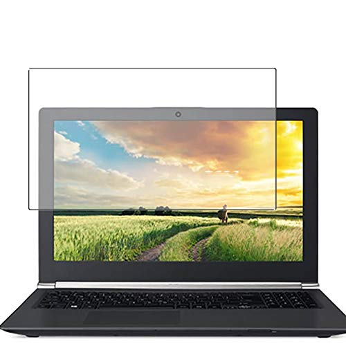 Vaxson 3 Stück Schutzfolie, kompatibel mit Acer Aspire V 15 Nitro VN7-571G-N78F / L 15.6
