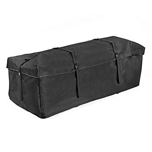 Direct Aftermarket Rainproof Waterproof Cargo Carrier Bag - 58' x 20' x 19.5'
