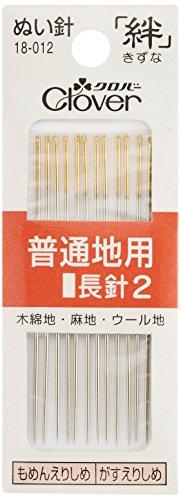 クロバー クロバー クロバー クロバー クロバー 絆 普通地用 長針2 18-012