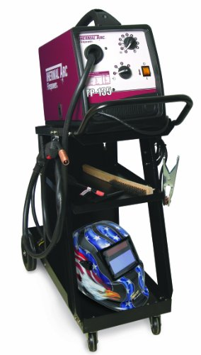 Fantastic Prices! Thermadyne 1444-0346 135 Amp MIG/Flux Cored Welding System