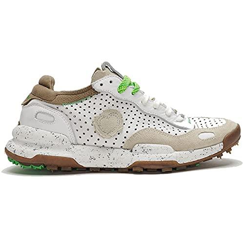 Satorisan Chacrona Laser Premium Schuhe, White, EU 38