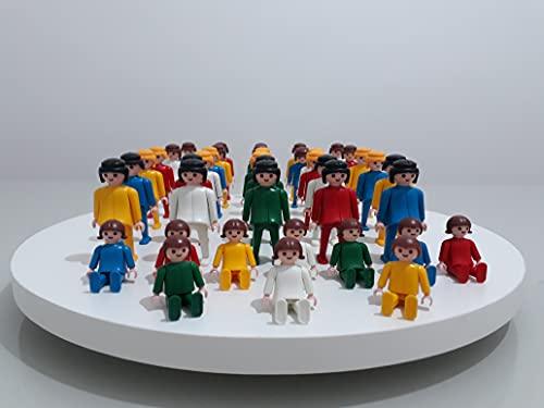 Kit Playmobil - Completo - Constelação Familiar