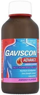 Best gaviscon aniseed liquid Reviews