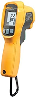Fluke 62 Max +Factory Reconditioned 12:1 Infrared Thermometer, -22F to 1202F