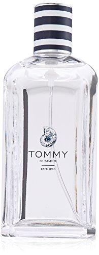 Tommy Hilfiger–Summer Eau de Toilette Spray for Men, 3.4oz by