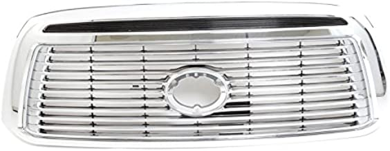 Best 2010 tundra limited grille Reviews