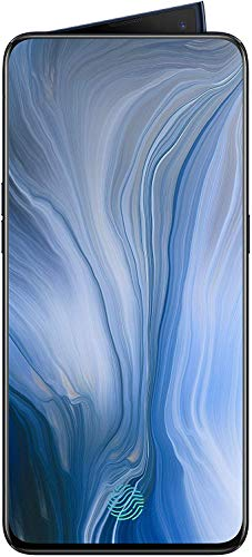 Original Oppo Reno 10x Zoom 8G+256G Mobile Phone Snapdragon 855 Android 9 Octa Core 48MP Cam OIS NFC 6.6