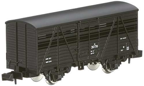 TOMIX Nゲージ カ3000 2736 鉄道模型 貨車