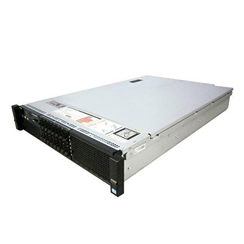Dell PowerEdge R720 Server | 2X 2.00GHz E5-2640v2 | 64GB | H310...