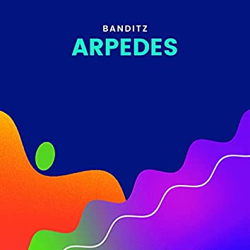 Arpedes (Extended Mix)