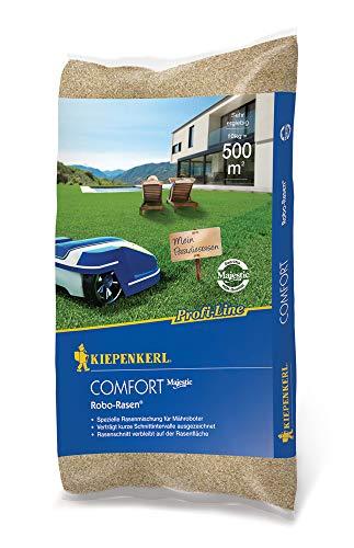 Cabeza de kiepe para césped Comfort Robo FB 10 kg P.L. - 665910