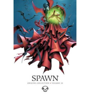 McFarlane, Todd [ Spawn: Origins Volume 20 ] [ SPAWN: ORIGINS VOLUME 20 ] Mar - 2014 { Paperback }
