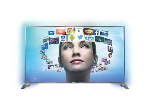 Philips 55 PUS 8809 139 cm (Fernseher,1000 Hz)