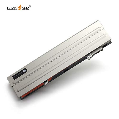 LENOGE Laptop Battery for Dell Latitude E4300 E4310 Notebook, Replace with Dell Battery FM332 YP463 XX327 XX337 FM338 0FX8X HW898 HW905 CP294 312-0823 312-9955 451-10638 451-11460 11.1V 5200mAh