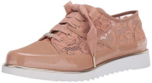Donald J Pliner Women's Sneaker, Blush, 7.5 M