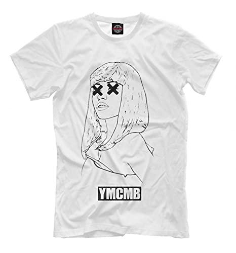 Ymcmbs Shirt Nicki Minajs Ymcmbs T-shirt - Tee T Shirt TShirt Long Sleeve Sweatshirt Hoodies Customized