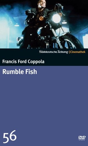 Rumble Fish - SZ-Cinemathek 56