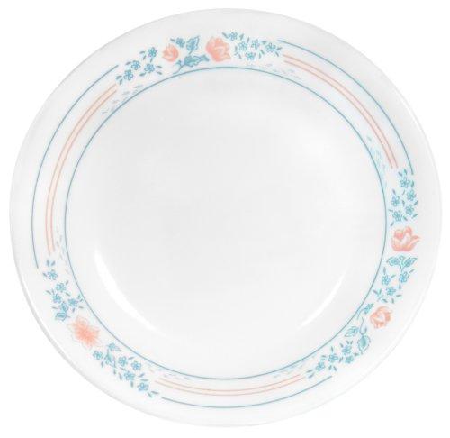Corelle Livingware 6-3/4-Inch Bread and Butter Plate, Apricot Grove