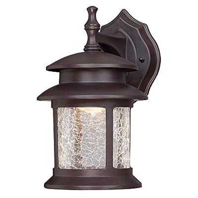 Westinghouse LED Exterior Wall Lantern