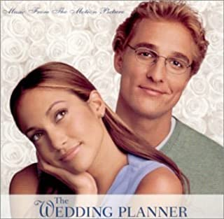 The Wedding Planner 2001 Film