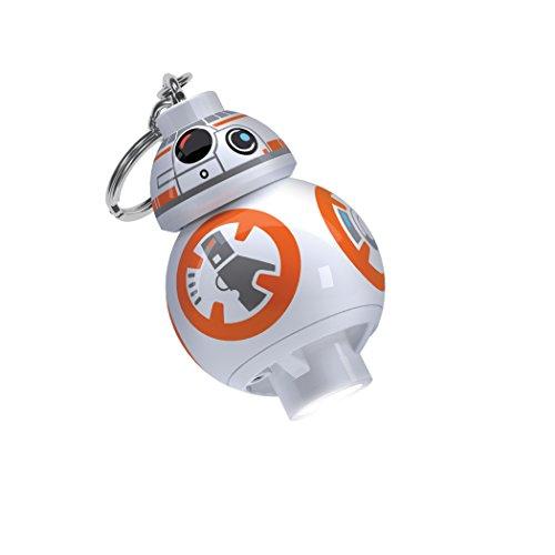 LEGO LED–LGKE101–Star Wars–Schlüsselanhänger–BB-8