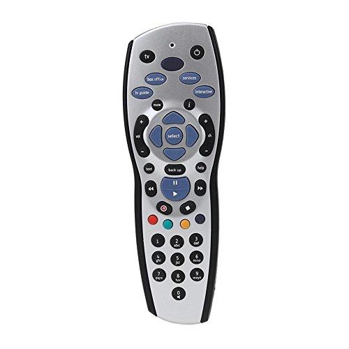 Mando a distancia mágico, con Bluetooth habilitado, mando a distancia de repuesto para Sky + Plus HD Box 2017 REV 9f