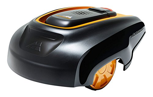 McCulloch R1000, ROB 1000 Robotic Lawn Mower