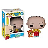 KYYT Funko Family Guy #33 Stewie Pop! Chibi...