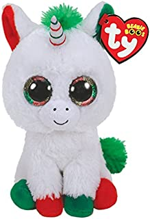 Ty Candy Cane - unicorn large Ty Candy Cane - unicorn large