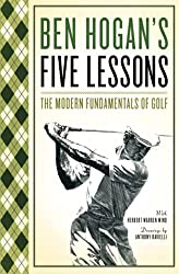 top rated Ben Hogan's Five Lessons: The Basics of Modern Golf 2021
