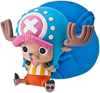 Megahouse One Piece: Chara Bank Animal Series: Chopper Action Figure