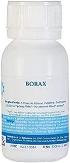 Borax 30C - 400 Pellets (4dm)