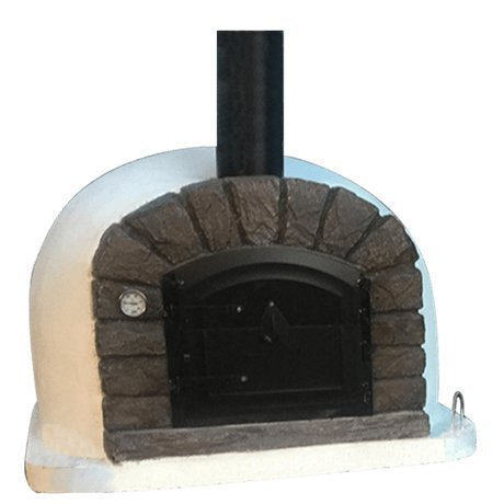 Authentic Pizza Ovens - Famosi Wood Fired Oven