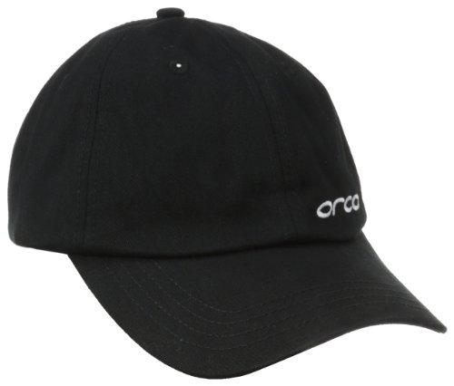 Orca Flex-fit Gorra Casual - BVAK, L-XL, Negro