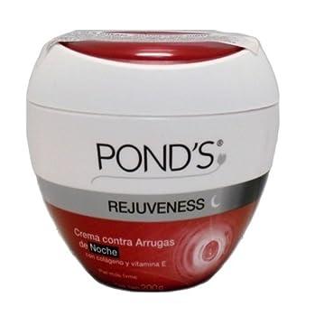 Wholesale Ponds Night Cream Rejuveness 200gr