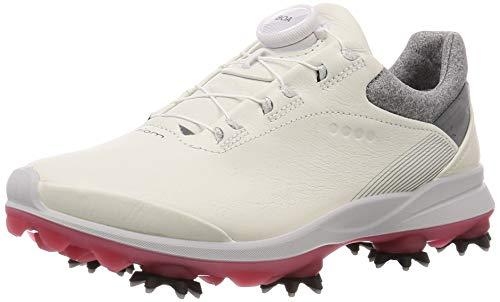 ECCO Golf Biom G3 BOA golfschoenen dames wit