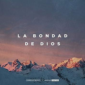 La Bondad De Dios (Live)