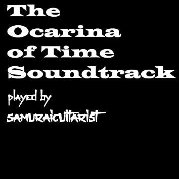 The Ocarina Of Time Soundtrack