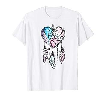 Dream Catcher Shirt Native American Gift Boho Dreamcatcher T-Shirt