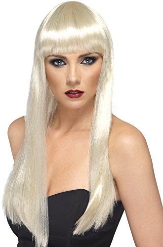 Smiffys Beauty Wig