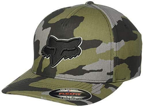 Epicycle Flexfit Hat Grey Camo