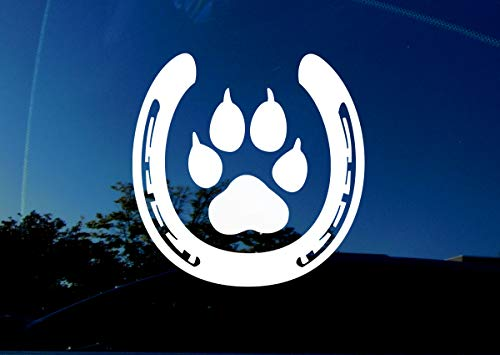horse decals for cars - 2