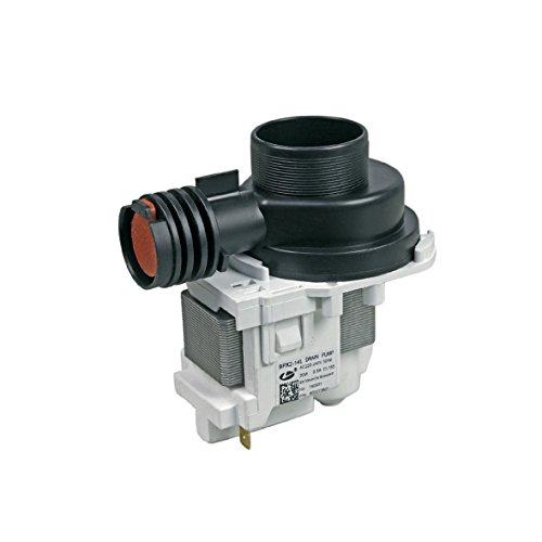 AEG Electrolux afvoerpomp, magneetpomp, pomp 30 Watt voor vaatwasser - nr.: 50293177007, 140000738017