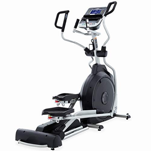 Bicicleta elíptica Spirit Fitness XE395 ⭐