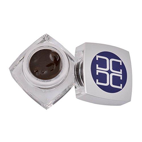CHUSE M262 Paste Augenbrauen Pigment für Microblading Permanent Make-up Micro Pigment Kosmetische Farbe Dunklen Kaffee, bestanden DermaTest