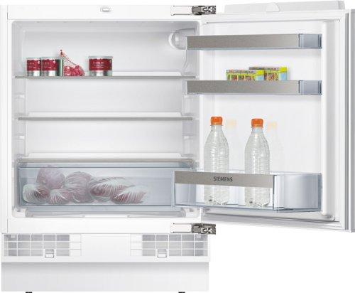 Siemens KU15RA60 iQ500 Kühlschrank / A++ / 82 cm Höhe / 92 kWh/Jahr / 142 L Kühlteil / / safetyGlas / Flachschanier-Technik