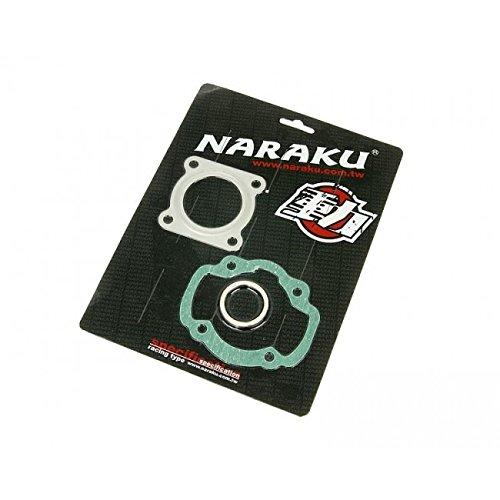 Zylinder Dichtungssatz Naraku 50ccm für Kymco, SYM, Honda