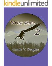 Write Short 2: Successful Writer Workbook (Write Short to Succeed)