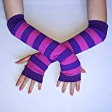 Handmade Mens Arm Warmers